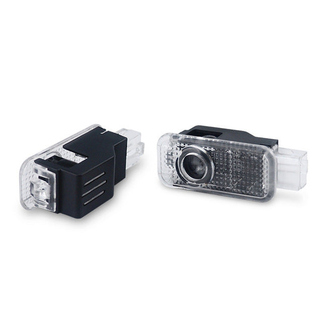 Door Light Logo Projector For Audi, lights - Any Car Accessories