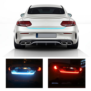 LED Trunk light Strip Rear light /Braking light/ Signal light/, lights - Any Car Accessories