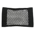 Trunk Storage Mesh Net 40cm x 25cm Stuff Holder, Interior - Any Car Accessories