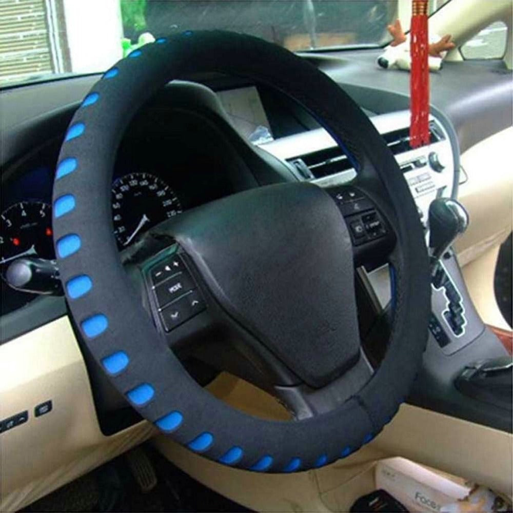 Steering Wheel Cover 38cm,  - Any Car Accessories