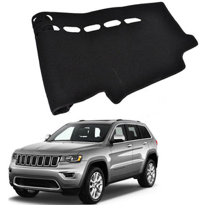 Dashboard Cover For Jeep Grand Cherokee 2011-2017 WK2,  - Any Car Accessories