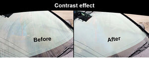 Windshield Glass Cleaning - Any Car Accessories
