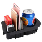 Central Storage Box For Mercedes Benz C class W205/ GLC Class X253/E class, Interior - Any Car Accessories