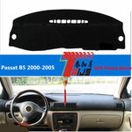 Dashboard Cover For Volkswagen Passat B5 2000-2005,  - Any Car Accessories