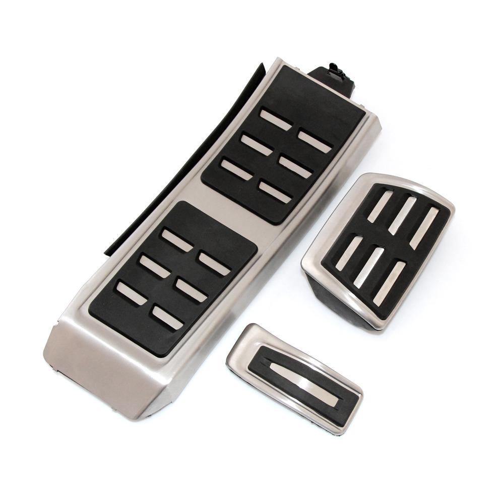 Auto Transmission Pedals For AUDI A4 B8 S4 RS4 A5 S5 RS5 8T A6 4G S6 (C7) Q5 S5 RS5 A7 S7, Interior - Any Car Accessories