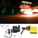Exhaust Flame Thrower Kit, exterior - Any Car Accessories