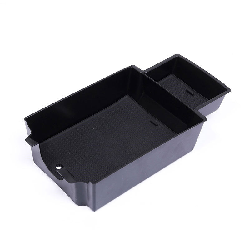 Armrest Storage Box For Mercedes benz CLA W117 C117 GLA A B Class A180 A250 A260 GLA200 AMG, Interior - Any Car Accessories