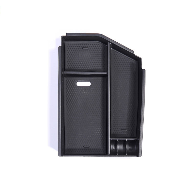 Armrest Storage Box For Mercedes Benz ML GL GLE GLS Class C292 W166, Interior - Any Car Accessories