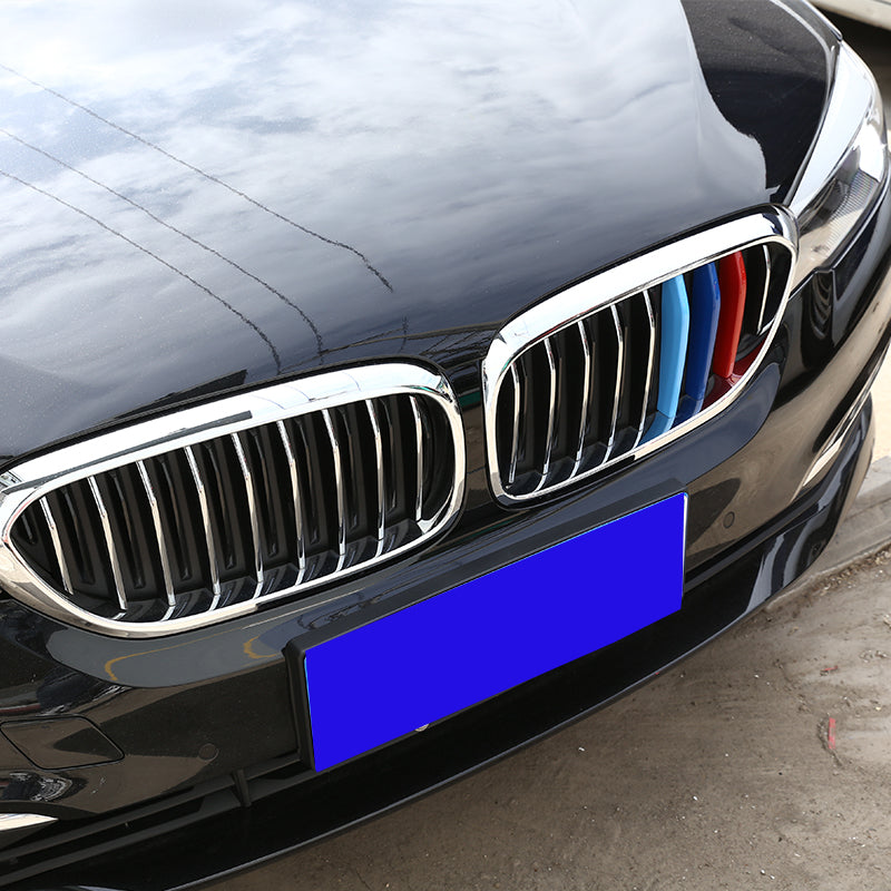 Front Grill  M Style For BMW New 5 Series G30 2017 2018, exterior - Any Car Accessories