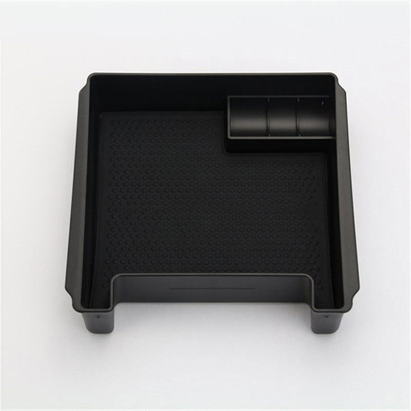 Armrest Storage Box For Volvo S60 S60L V60 XC60 2009-2017, Interior - Any Car Accessories