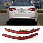 LED Rear Bumper Light For kia Optima 2011 2012, lights - Any Car Accessories