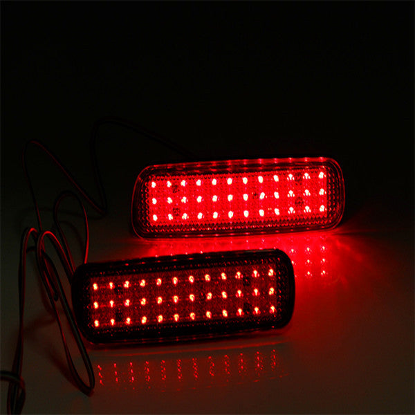 LED Rear Bumper Light For Toyota Land Cruiser 100/Cygnus LX470 LED, lights - Any Car Accessories