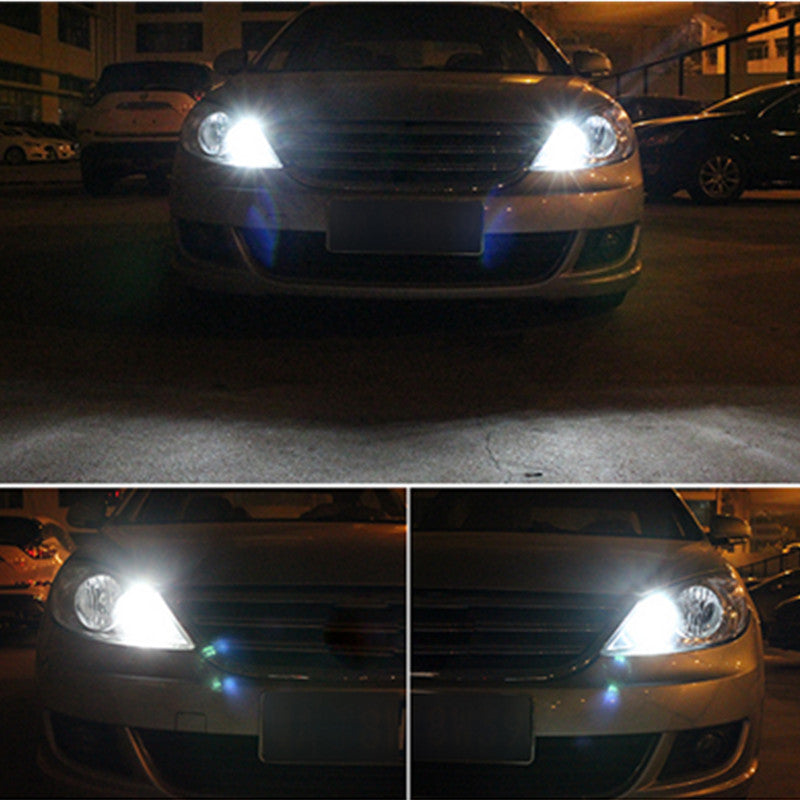 LED Lamp Bulb For AUDI A2 A3 8L 8P A4 B5 B6 A6 4B 4F A8 D2 TT C5 C6, lights - Any Car Accessories
