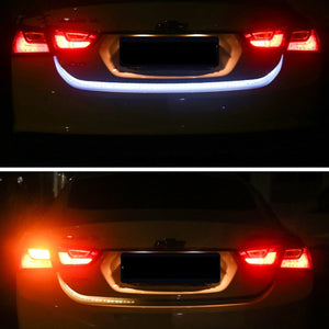 LED Strip Lighting Trunk, lights - Any Car Accessories
