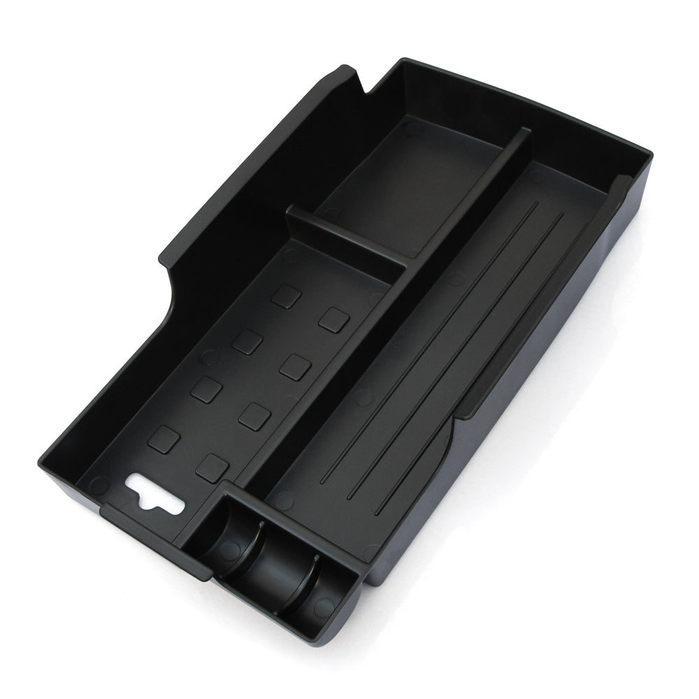 Central Storage Armrest Box For Toyota Camry 2012 2013 2014 2015 2016, Interior - Any Car Accessories