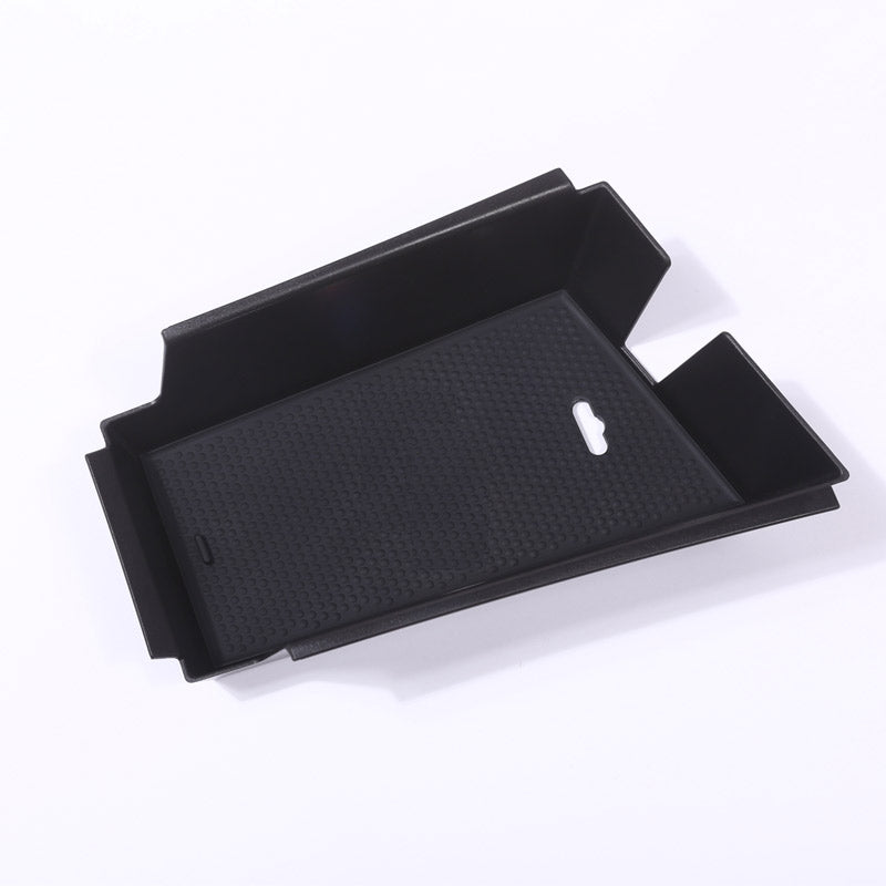 Armrest Storage Box For BMW X1 f48 2016 2017,  - Any Car Accessories