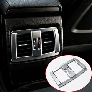 Rear Dash Kit For BMW 3 4 Series GT F30 F34 316li320li 2013-2017,  - Any Car Accessories