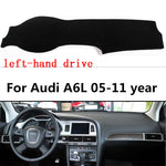 Dashboard Cover Audi A6L 05-11,  - Any Car Accessories