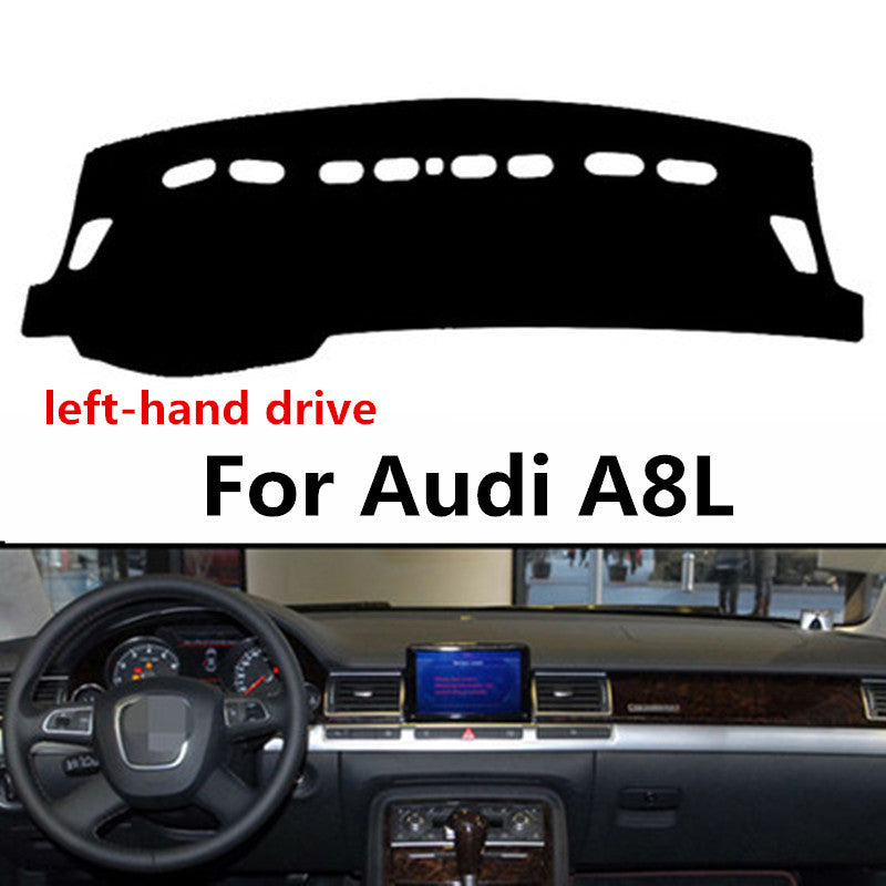 Dashboard Cover For Audi A8,  - Any Car Accessories