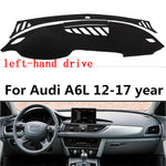 Dashboard Cover For Audi A6 12-17,  - Any Car Accessories