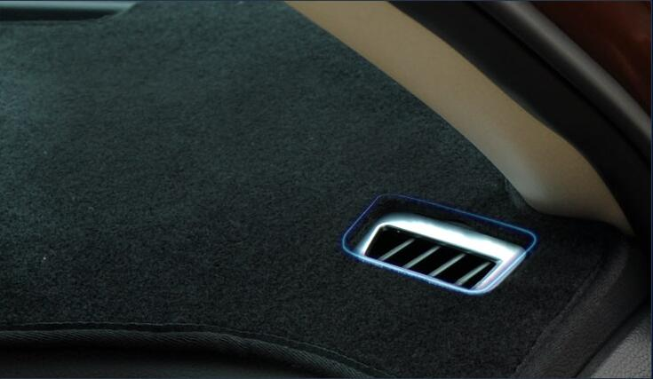 Dashboard Cover For BMW 5series 2011-2013,  - Any Car Accessories