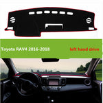 Dashboard Cover For Toyota RAV4 2016 2017 2018,  - Any Car Accessories