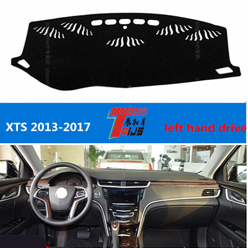 Dashboard Cover For Cadillac XTS 2013-2017,  - Any Car Accessories