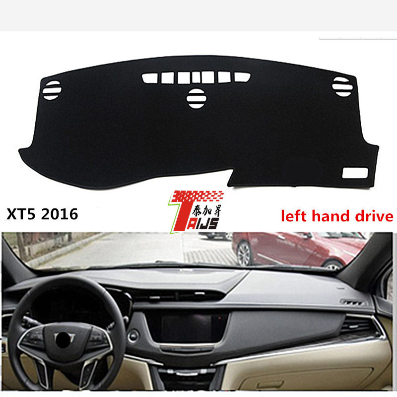 Dashboard Cover For Cadillac xt5 2016,  - Any Car Accessories