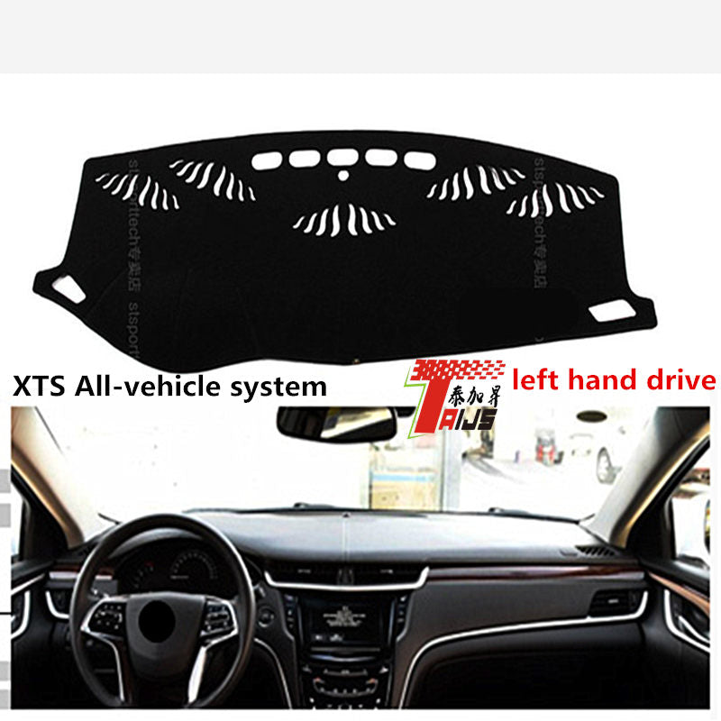 Dashboard Cover For Cadillac XTS,  - Any Car Accessories
