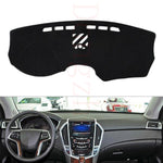 Dashboard Cover For Cadillac SRX 2009-2015,  - Any Car Accessories