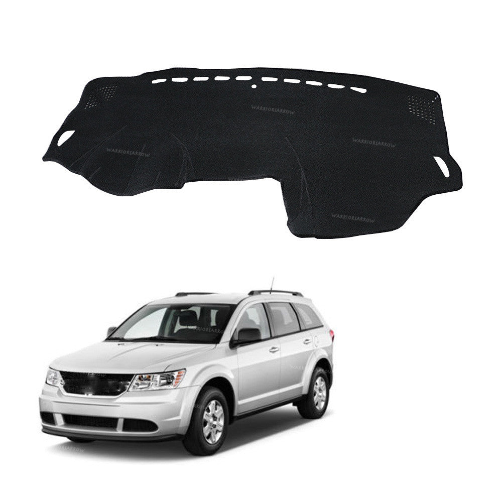 Dashboard Cover For Dodge Journey Fiat Freemont 2011-2017,  - Any Car Accessories