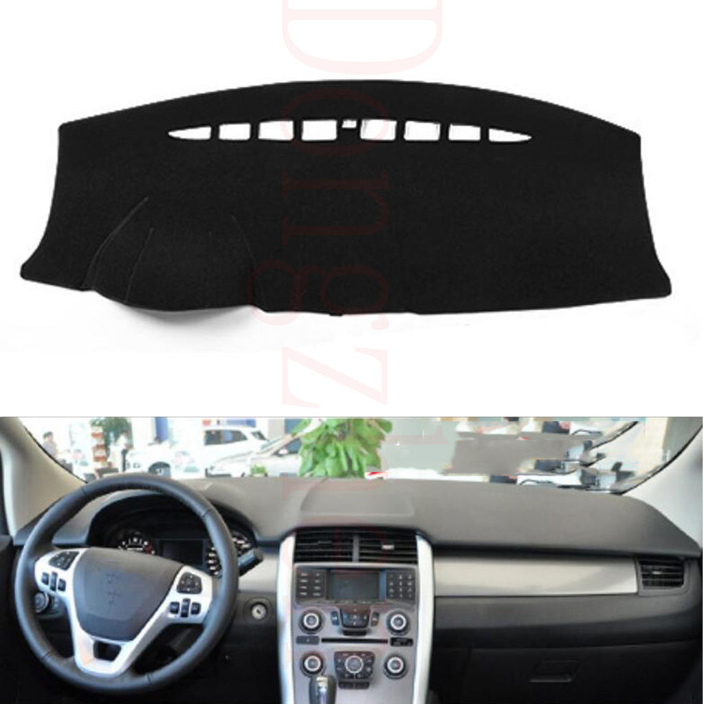 Dashboard Cover For Ford Edge 2011 to 2012,  - Any Car Accessories