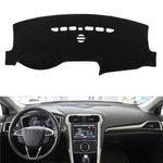 Dashboard Cover For Ford Mondeo 2013 to 2016,  - Any Car Accessories