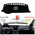 Dashboard Cover Ford Taurus 2015,  - Any Car Accessories