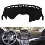 Dashboard Cover For Ford Kuga 2015-2016,  - Any Car Accessories