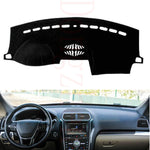 Dashboard Cover For Ford Explorer 2011-2016,  - Any Car Accessories