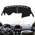 Dashboard Cover For Ford Kuga 2013-2016,  - Any Car Accessories