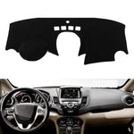 Dashboard Cover For Ford Fiesta 2009-2014,  - Any Car Accessories