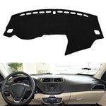 Dashboard Cover For Ford Escort 2015-2016,  - Any Car Accessories