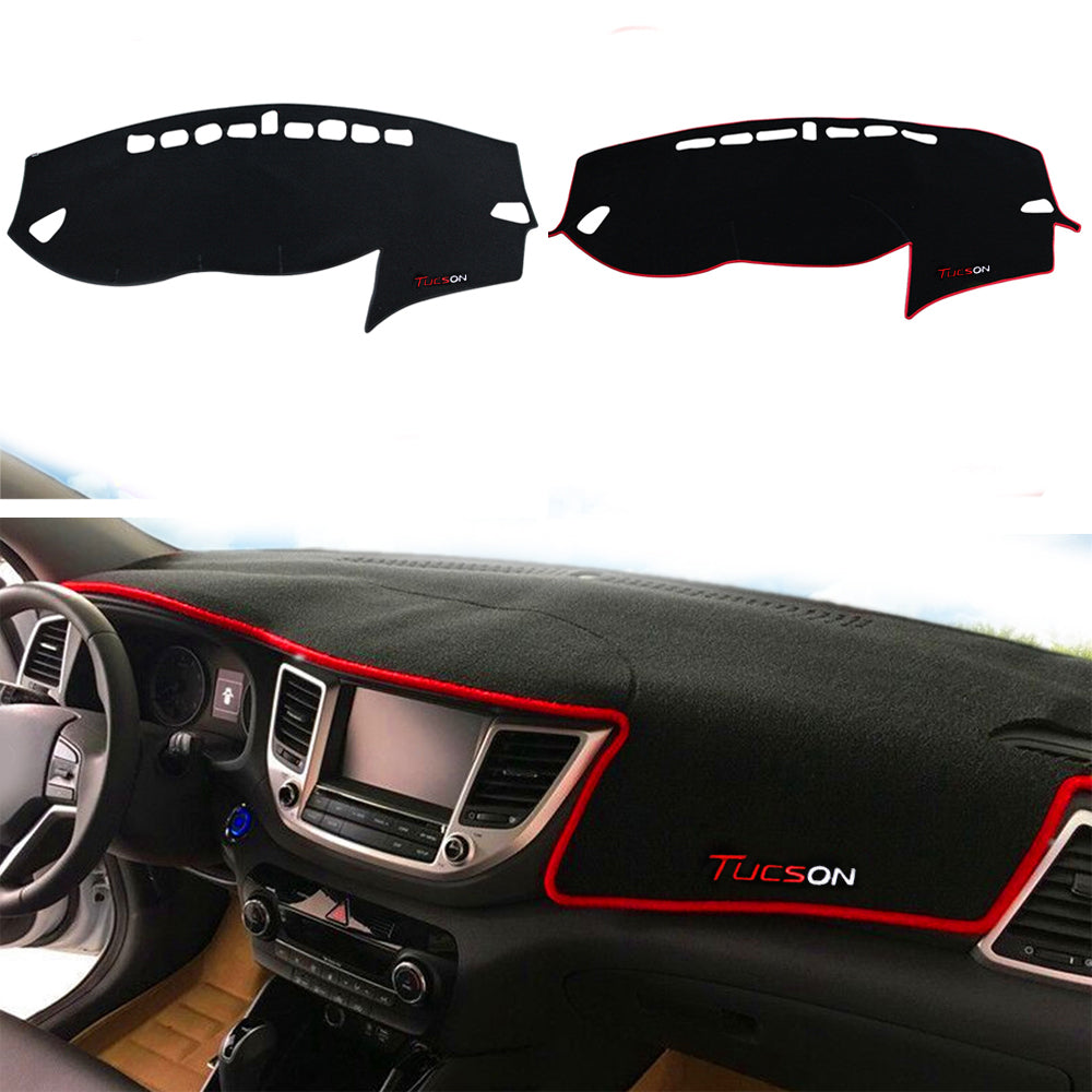 Dash Board Covers Cover Dodge Ram 1500 2003 Dashboard For Hyundai Tucson 2016 2017 Any Car Accessories