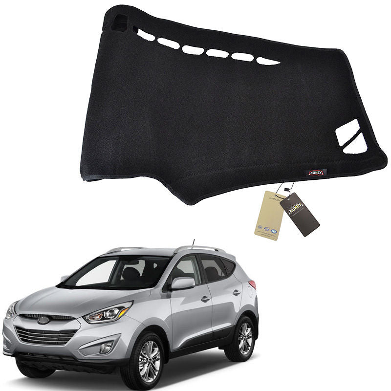 Dashboard Cover For Hyundai Tucson ix35 2010-2015,  - Any Car Accessories