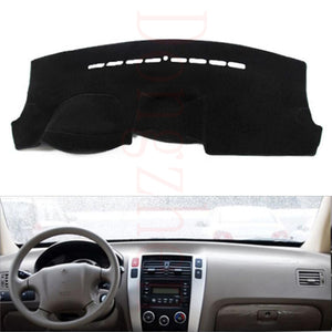 Dashboard Cover  For HYUNDAI TUCSON 2006 to 2013,  - Any Car Accessories