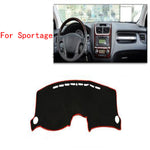 Dashboard Cover For KIA Sportage,  - Any Car Accessories