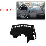 Dashboard Covert For KIA K3 K3S,  - Any Car Accessories
