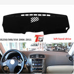 Dashboard Cover For Lexus IS250 300 350 2006-2011,  - Any Car Accessories