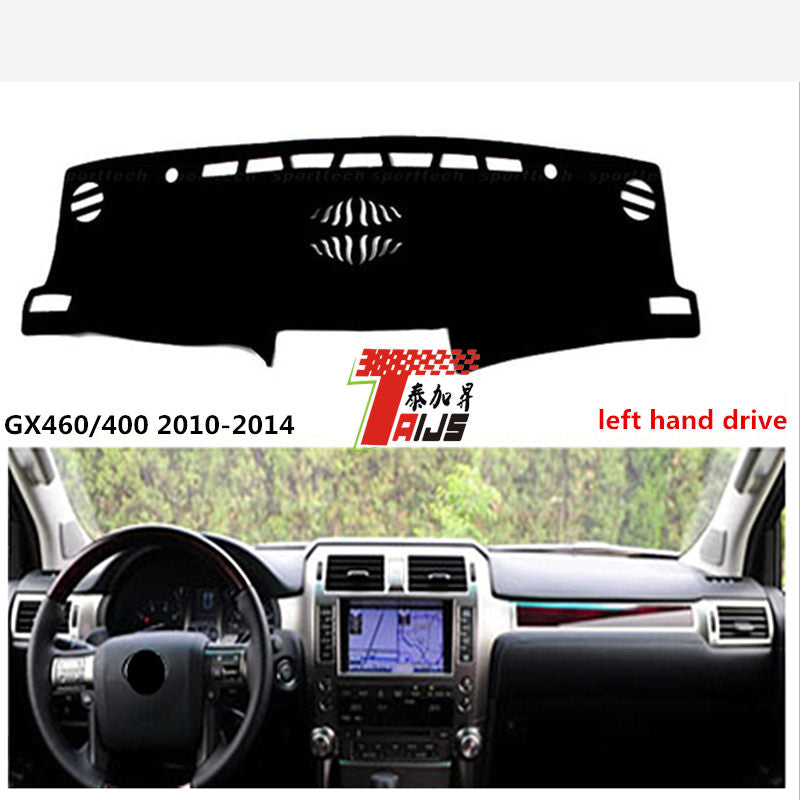 Dashboard Cover For Lexus GX460 400 2010-2014,  - Any Car Accessories