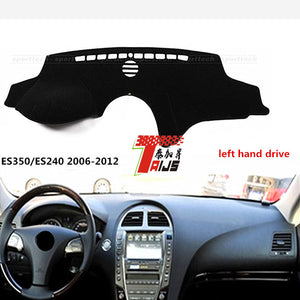 Dashboard Cover For Lexus ES350 ES240 2006-2012,  - Any Car Accessories