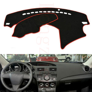 Dashboard Cover For Mazda 3 2011-2016,  - Any Car Accessories