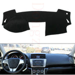 Dashboard Cover For Mazda 6 2th,  - Any Car Accessories