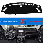 Dashboard Cover For Mazda ATENZA 2015-2016,  - Any Car Accessories